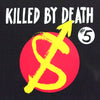 V/A- Killed By Death #5 CD ~REISSUE!
