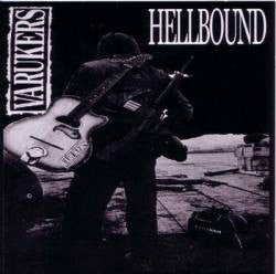 Varukers - Hellbound CD LIMITED 2005 TOUR DISC - Band - Dead Beat Records