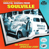V/A- Soulful Sounds From Soulville CD ~REISSUE!