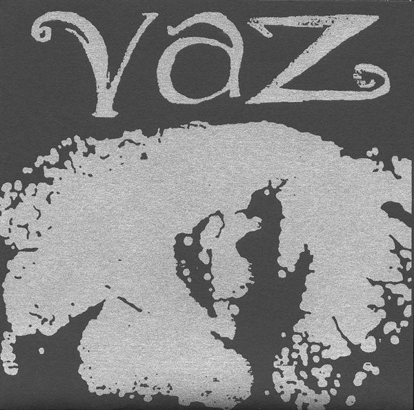 "Vaz- Hey One Cell 7"" ~EX HAMMERHEAD! - Reptilian - Dead Beat Records"