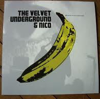 Velvet Underground- The Norman Dolph Acetate LP - Redrum - Dead Beat Records
