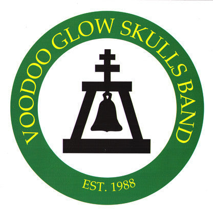"Voodoo Glow Skulls- Established 1988 7"" - Dr Strange - Dead Beat Records"