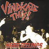 "Vindicate This! - Hard Feelings 7"" ~THE TEMPLARS! - Turist - Dead Beat Records"