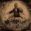 Weird Omen- Surrealistic Feast LP ~EX KING KHAN & HIS SHRINES!