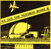 "WEIRDOS- 'We Got The Neutron Bomb' 7"" - HC Classics - Dead Beat Records"