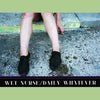Wet Nurse- Daily Whatever CS ~THE DONNAS! - Protagonist Music - Dead Beat Records