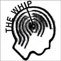 "The Whip- Freelance Liason 7"" ~EX KARP! - Wantage - Dead Beat Records"