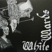 "WHITE WARDS - Waste My Time 7"" ~KILLER! - Iron Lung - Dead Beat Records"