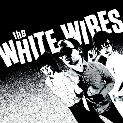 White Wires- II LP ~EX SEDATIVES / PEACH KELLI POP!
