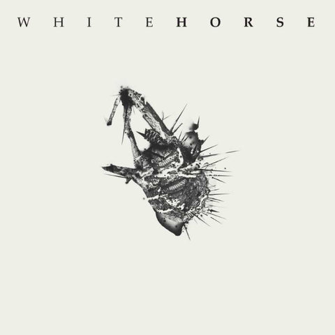 Whitehorse- Fire To Light The Way LP ~REISSUE!