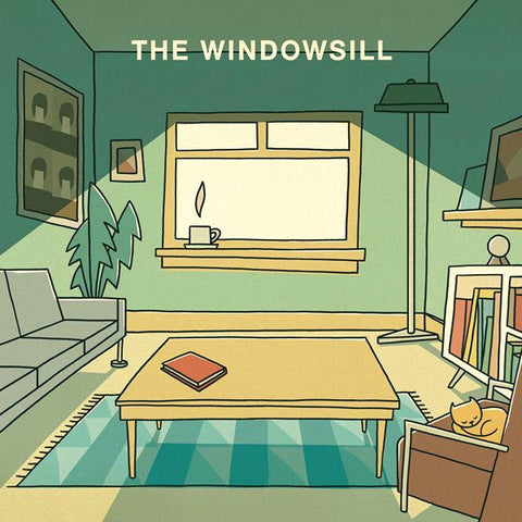 Windowsill- S/T LP ~EX APERS / ACCELERATORS!