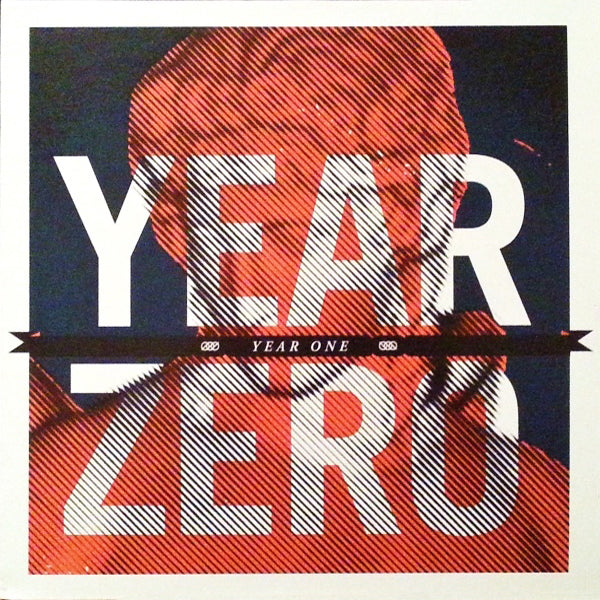 Year Zero - Year One LP ~EX SEDATIVES / MOTHER'S CHILDREN!