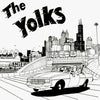 The Yolks- S/T LP ~THEE MILKSHAKES!