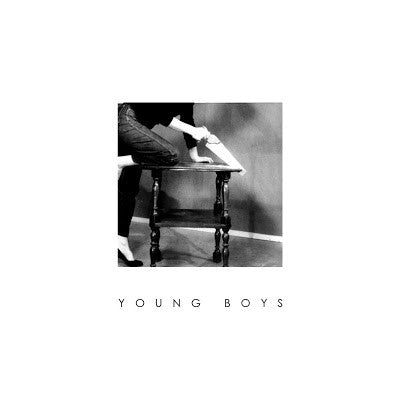 "Young Boys- Bring 'Em Down 7"" ~JESUS AND MARY CHAIN! - Rococo - Dead Beat Records"