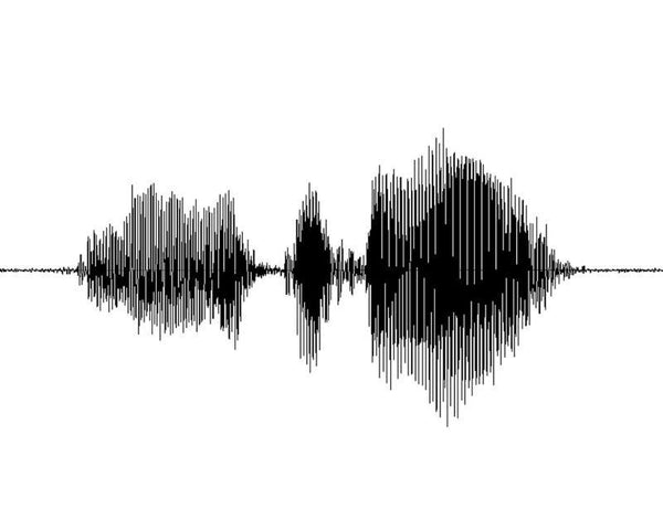 Tattoo Sound Wave Art Print Artsy Voiceprint