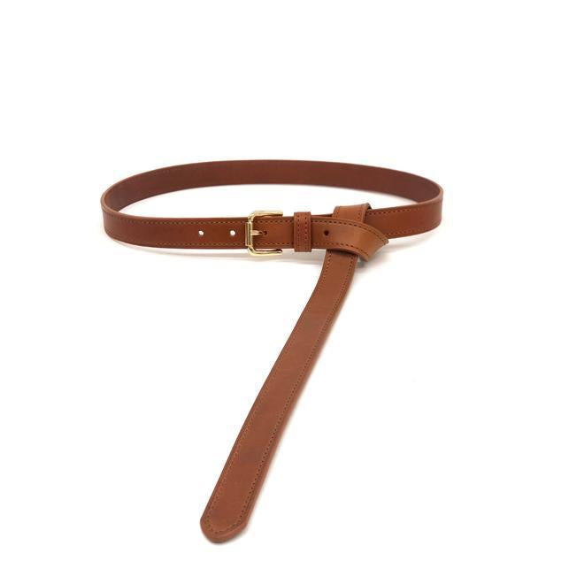 B-Low The Belt Phil Leather Belt