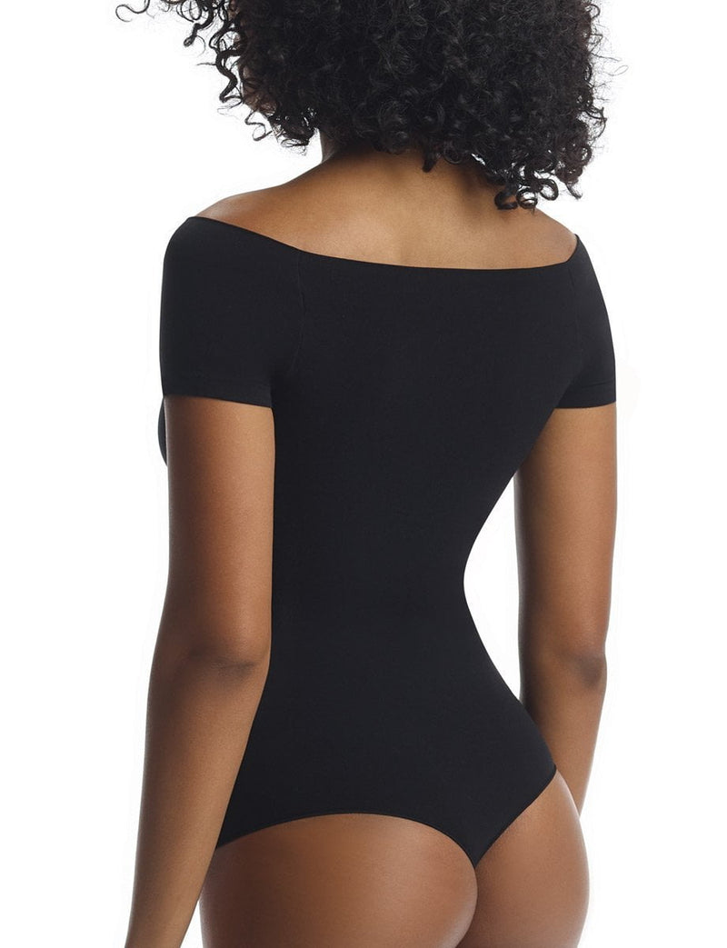 Commando Ballet Cap Sleeve Bodysuit