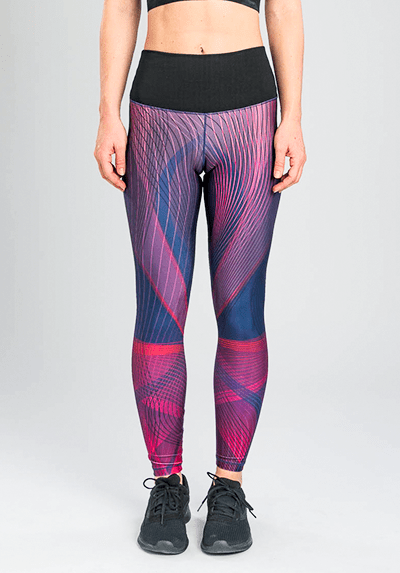 Active Fit Kinetic Leggings
