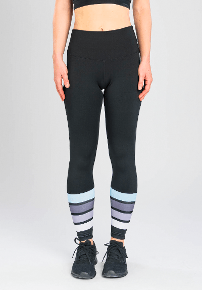 Active Fit Insignia Lines Legging