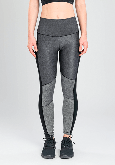 Active Fit Influence Glacier Legging
