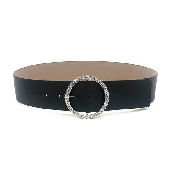 B-Low The Belt Cindy Crystal Belt