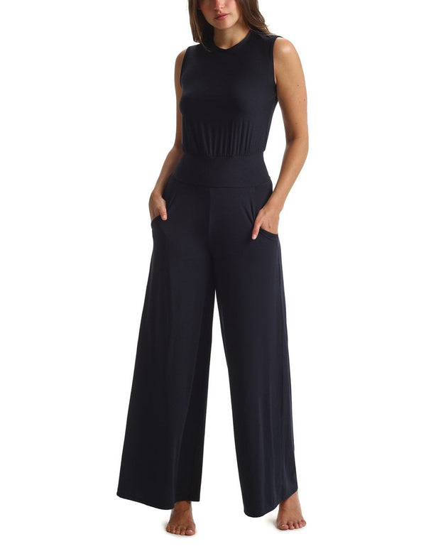 Commando Butter Muscle Wide Leg Jumpsuit