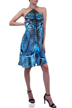 Shahida Parides 3 Ways To Wear Santorini Mini Dress