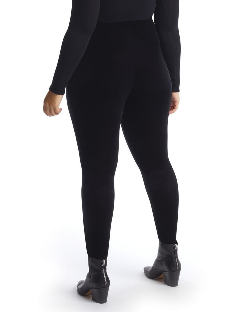 Commando Velvet Legging With Perfect Control +