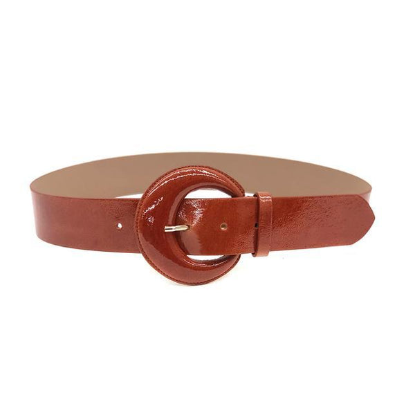 B-Low The Belt Maura Mini Gloss Waist Belt
