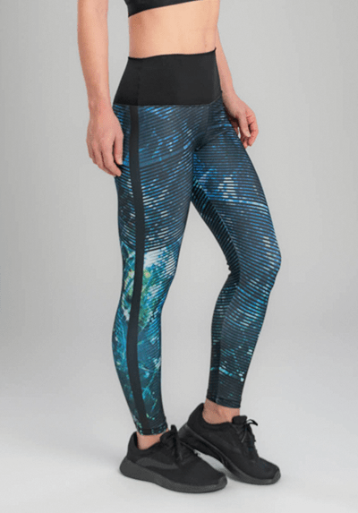 Active Fit Modernist Legging