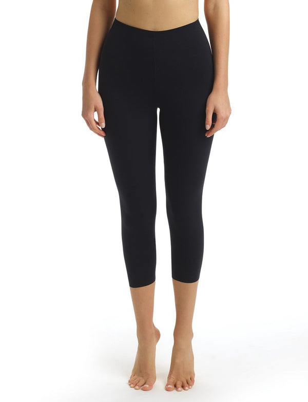 Commando Fast Track Capri Legging With Perfect Control