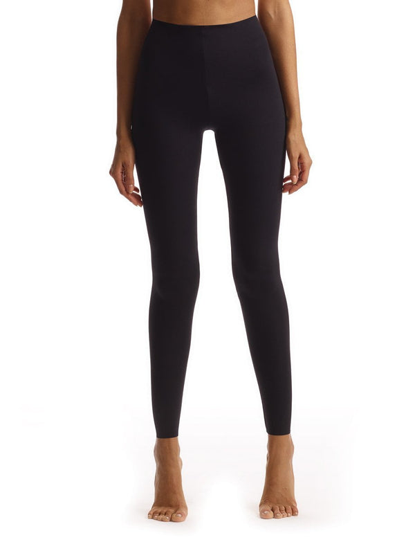 Commando Neoprene Legging With Perfect Control