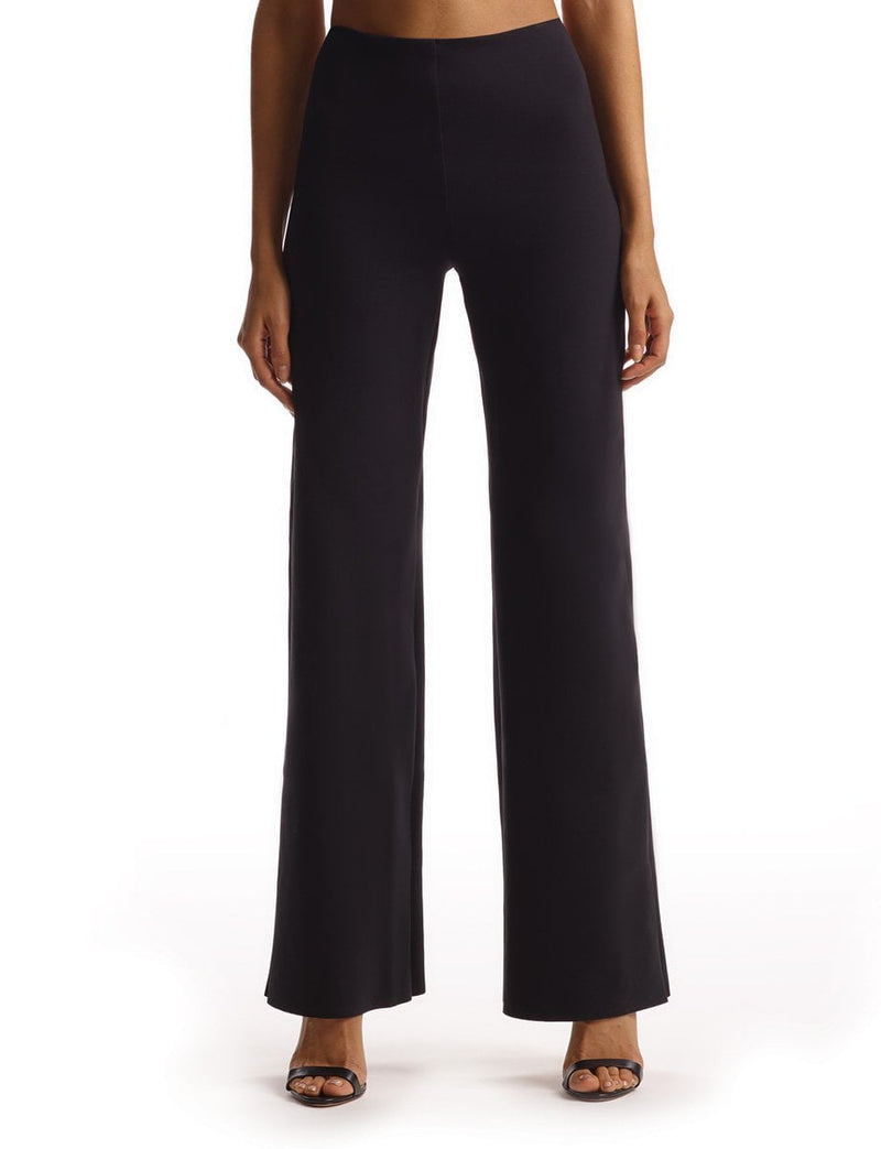 Commando Neoprene Wide Leg Pant