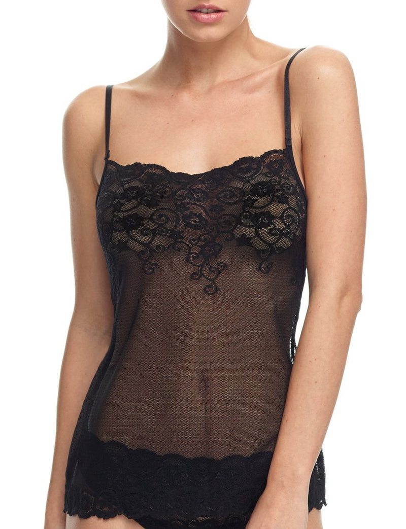 Commando Tulip Lace Cami