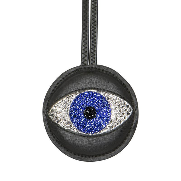 De Vesi Protecting Eye With Swarovski Crystal