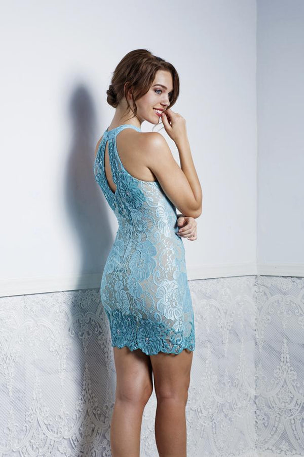 Baccio Briani Short Dress