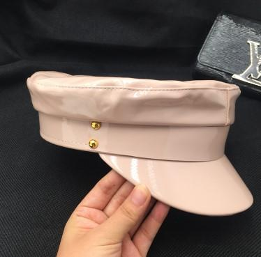 Jessica Bara Paris Hat