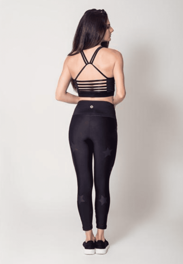 Active Fit Star Legging