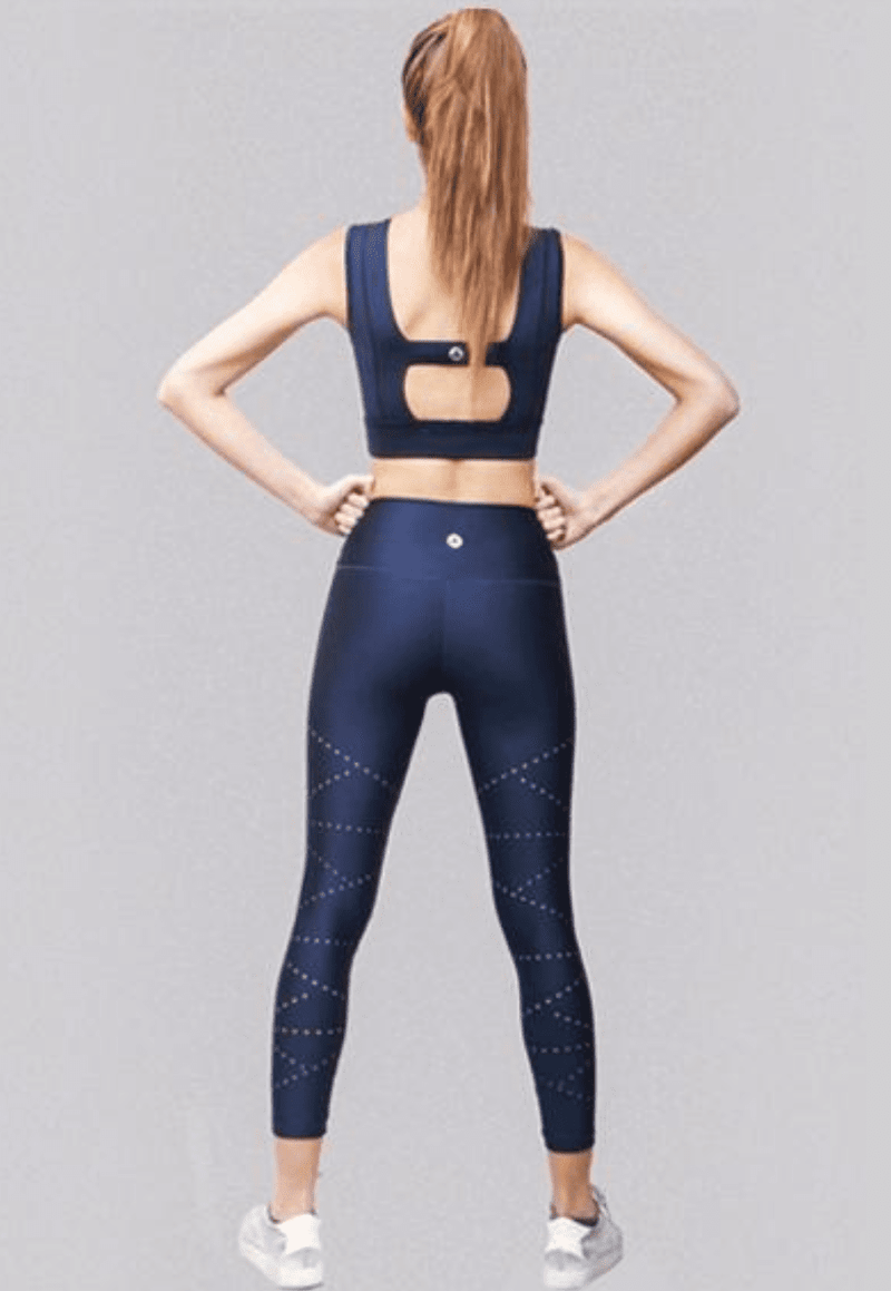 Active Fit Laser Legging