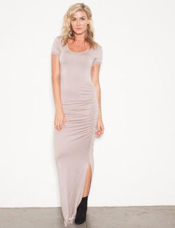 All Dresses - Nicole Andrews Forever Maxi T Dress