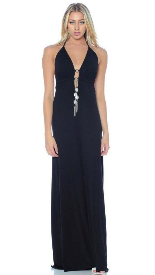 All Dresses - Nicole Andrews Malibu Maxi Dress