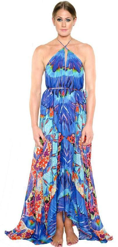 All Dresses - Shahida Parides Amazonia 3 Way Style Dress