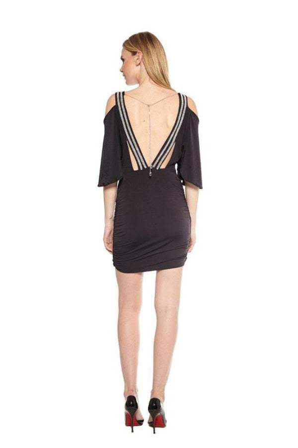All Dresses - Vie Sauvage Fallon Dress