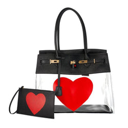 De Vesi XO Black Edition Handbag