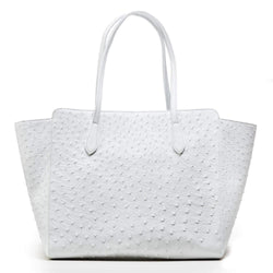 Hanbags - Meredith Ray Ostrich Totes