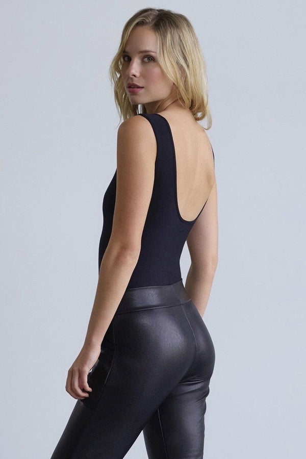 Commando Butter Lifted Backless Bodysuit
