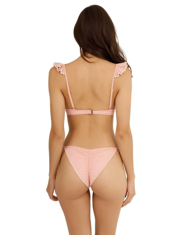 Capittana Valentina Two Piece Swimwear