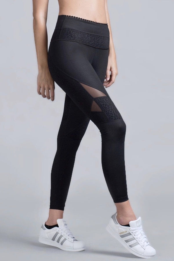 Track & Bliss Skywalker Leggings