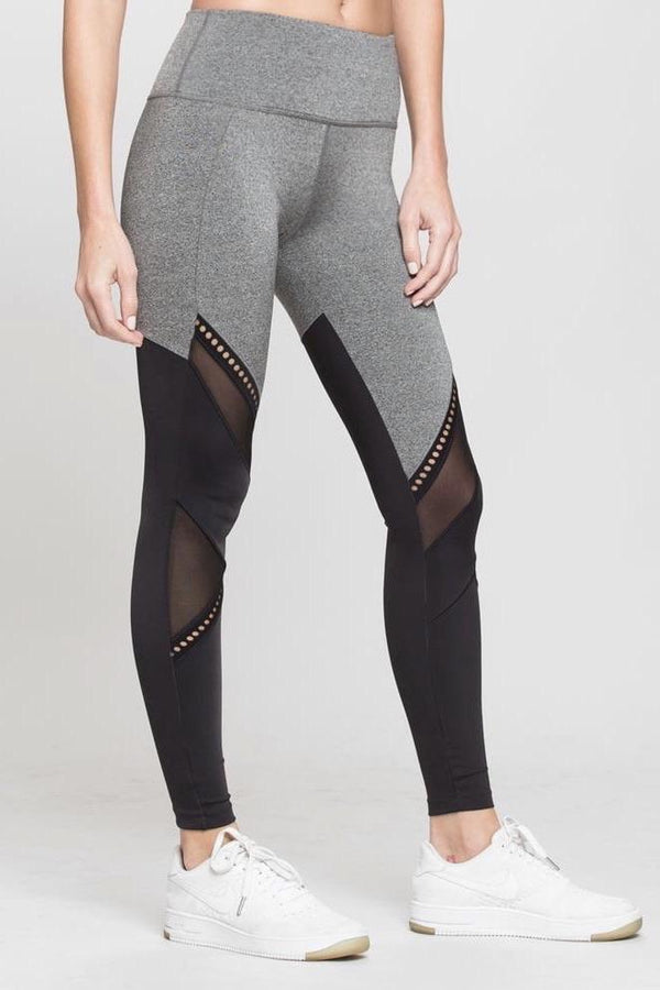 Track & Bliss Get In The Ring Leggings