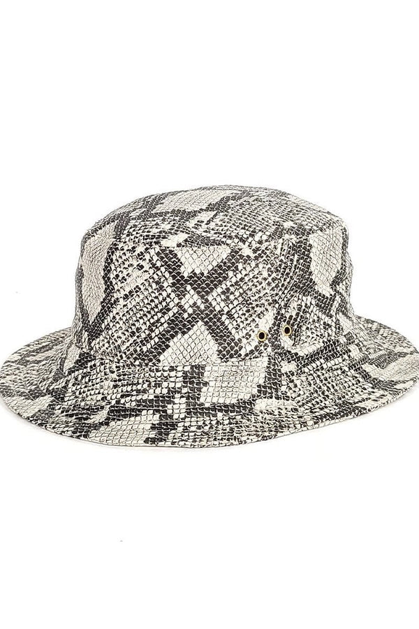 B-Low The Belt Cali Bucket Hat
